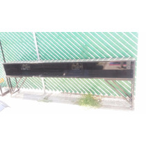 Remato Mueble Para Estetica De Acero Con Marco Para Vidrios