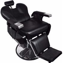 Silla Sillon Hidraulico Para Estetica O Barber Shop Eb1