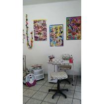 Muebles Para Estética Usados,y Producto Incluido.