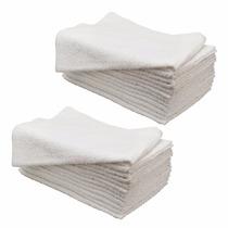 Tm Toallas Chemical Bleach Resistant Cotton Salon Safe Spa,
