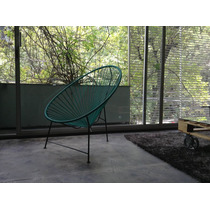 Silla Acapulco. Acapulco Chair.