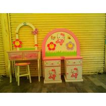 Ropero Armario Princesas Toy Story Cars Flores Lagunilla