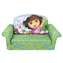 Muebles Marshmallow Tirón Dora Abrir Sofá