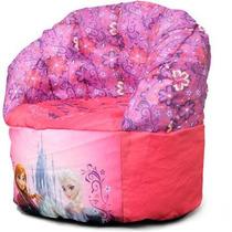 Sofa Silla Para Niñas Frozen
