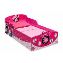 Delta Children Camita Infantil Disney Mickey Y/o Minnie Mous
