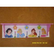 Repisas Varios Modelos Y Colores Toy Story Princesas Cars
