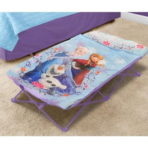 Cama Catre Infantil Niñas Disney Frozen