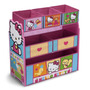 Juguetero Infantil Hello Kitty
