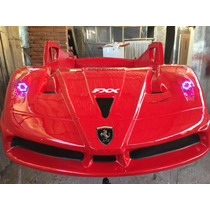 Cama Auto Ferrari Lamborghini
