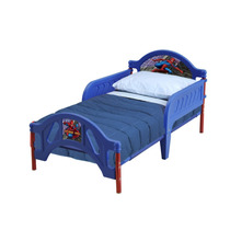 Cama Camita Infantil Spiderman Marvel Pm0