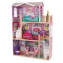 Kidkraft Elegante 18 Pulgadas Doll Manor