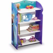 Organizador Librero Para Niñas Frozen