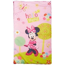 Disney Minnie Mouse Bowtique Jardín Fiesta De Pijamas-bag