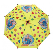 Sr. Tumble Paraguas - Algo Lluvia De La Escuela Brolly Espec