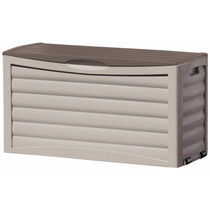 Caja-gabinete Para Exterior Suncast