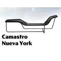 Sillas Acapulco Vinilos Flexibles Camastro Nueva York