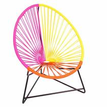 Sillas Acapulco- (vinilosflexibles)sillas Tejidas Acapulco