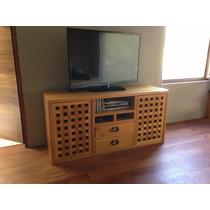 Muebles Para Tv De Cedro Blanco