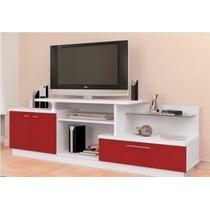 Mueble Sili Centro De Tv De 1.60 De Largo