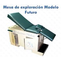 Mesa De Exploración Modelo Futuro