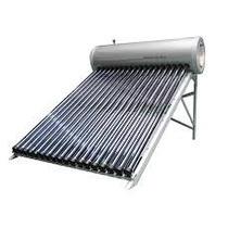 Calentador Solar 12 Tubos, 4-5 Personas