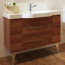 Gabinetes para bano 100 madera en mercadolibre m xico for Gabinetes de bano en madera