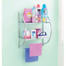 Organi Rack Para Baño Betterware