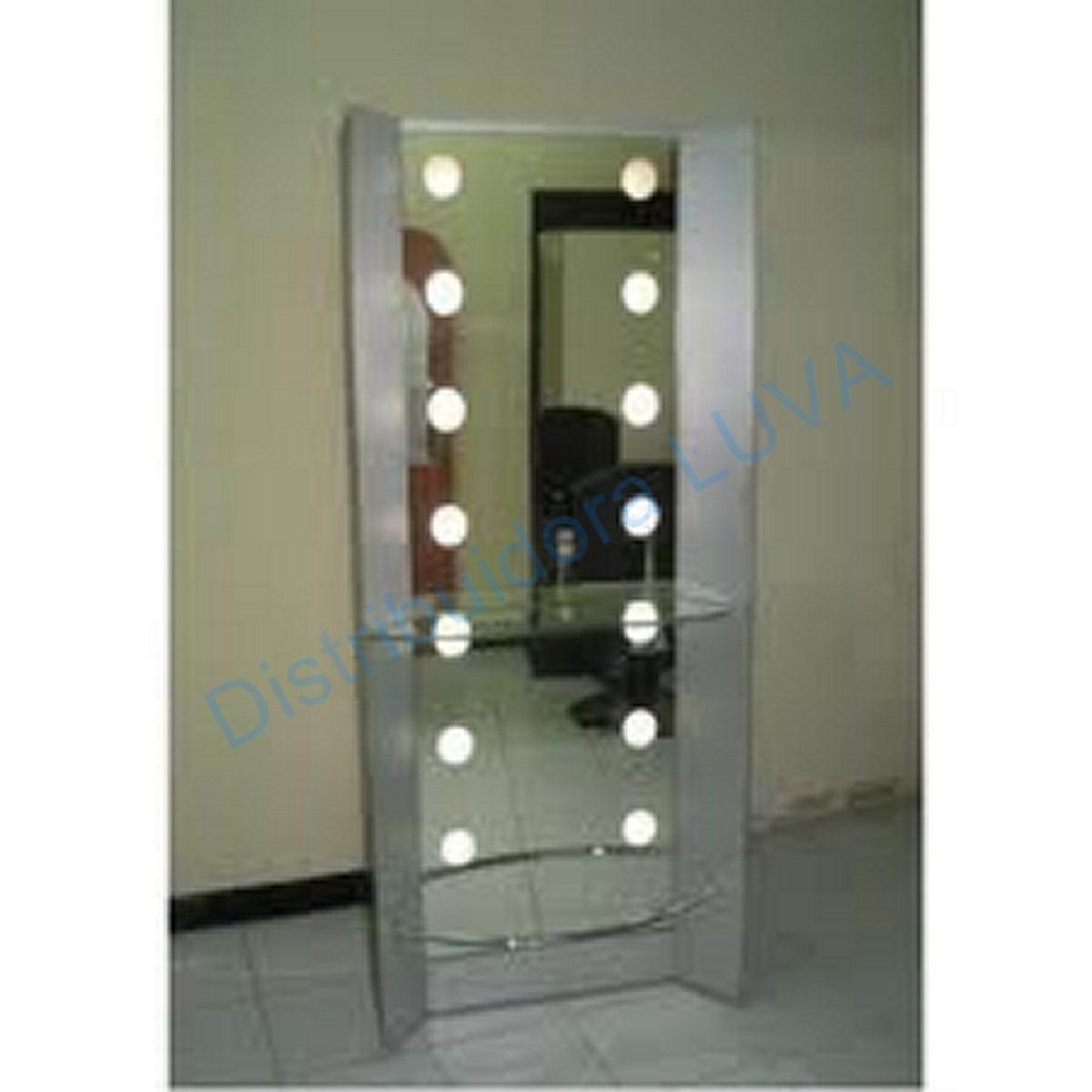 Muebles de maquillaje con luz 20170801174434 - Espejos de tocador con luz ...