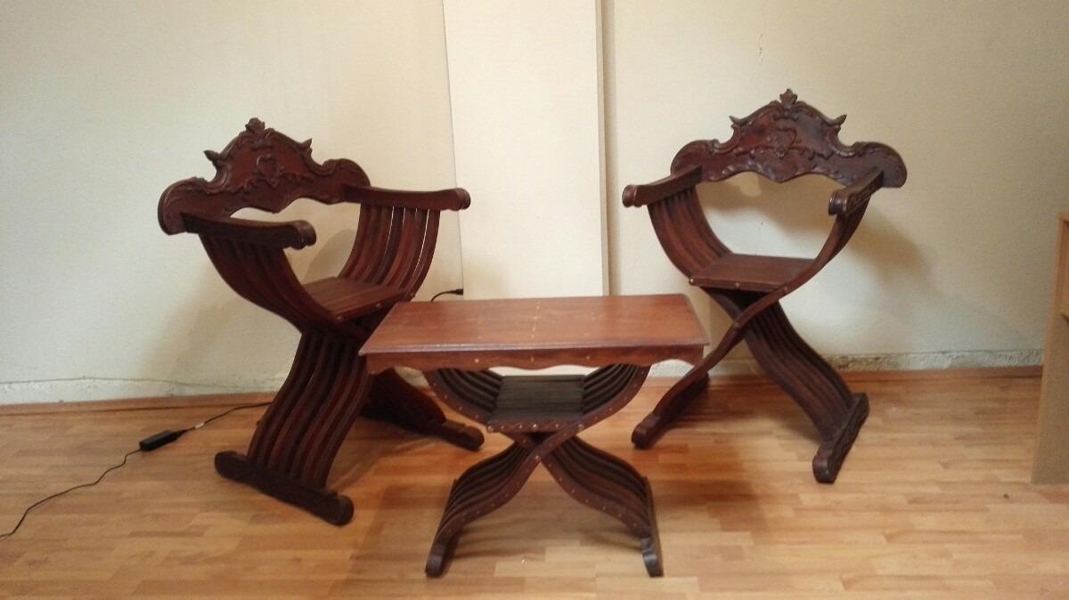 Muebles artesanos madera 20170820083916 - Muebles artesanales de madera ...
