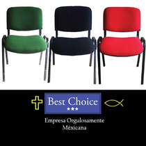 Silla De Oficina, Hogar, Cyber, Colegios, Universidad, Etc