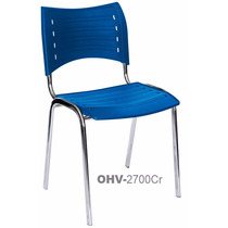 Silla Ohv-2700 Ellittico Collection Entrega Domicilio Gratis