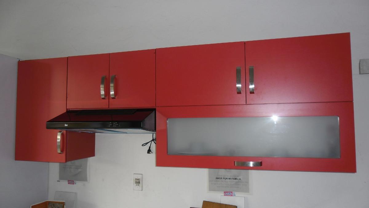 Muebles superiores para cocina integral 4 en for Muebles para cocina integral