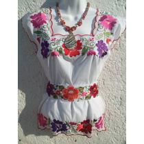Blusas Tipicas Yucatecas Somos 100% Fabricantes!!