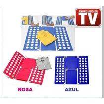 Doblador De Ropa Tamaño Chico Clothes Folder Varios Colores