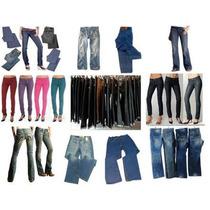 Paca Mixta Jeans En Calidad Premium 100 Pzas Checala ¡¡¡