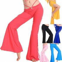 Pantalón De Ensayo Danza Árabe
