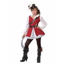 Disfraz Capitan Pirata 00337