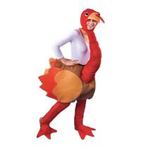 Turquía Disfraces - Adultos Unisex Navidad Xmas Chicken Nue