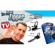 Como Lo Vio En La Tv Fix A Zipper Subasta Op4