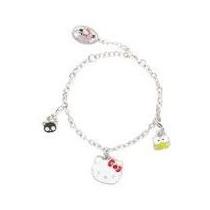 Pulsera Hello Kitty 40 Aniversario! Importada