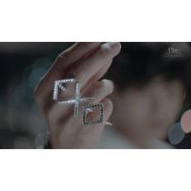 Kpop Anillos Exo-m Lu Han/kris/kai/d.o/tao/chan Yeol Au1