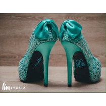Stickers I Do, Me Too, Zapatillas De Novia, Boda