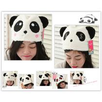 Gorro De Panda Moda Asiatica Japon