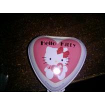 Monedero Metalico De Hello Kitty