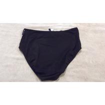 Pantie Traje De Baño Talla 38 Negro Tessa Boutique