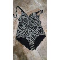 Traje Baño Mujer Talla L $ 250.00 Sofia Vergara