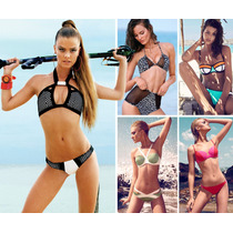 Bikinis Neopreno, Trajes De Baño, Monokini, Dama, Mujer Sexy