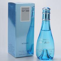 Perfume Cool Water Dama 100 Ml Original Nuevo