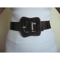 Cinturon De Dama/ Bolsa De Mano