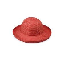 Gorra De Wallaroo Hat Company Mujeres Sydney Tejido Poli Br